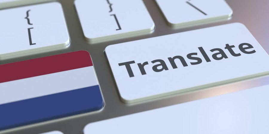 Online vertaalmachines vs vertalers
