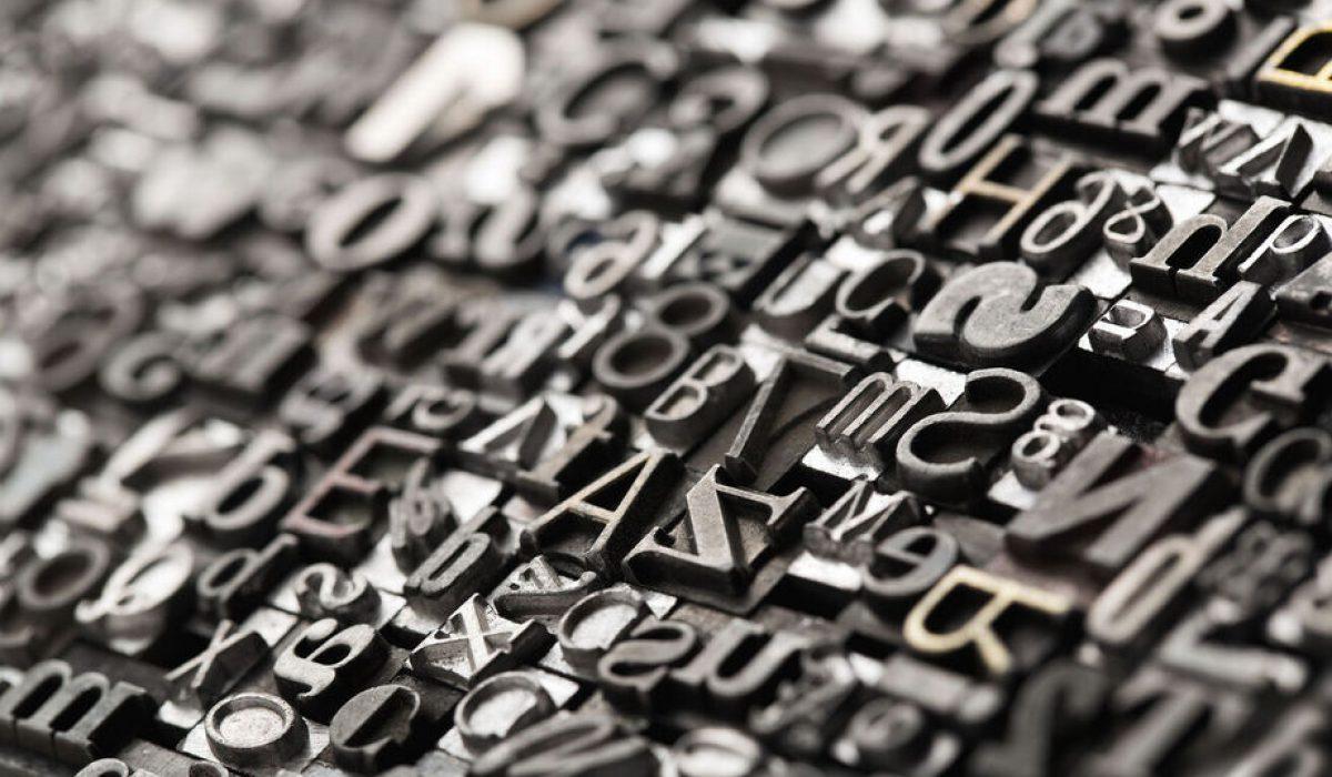 Tekstopmaak kan webteksten maken of breken